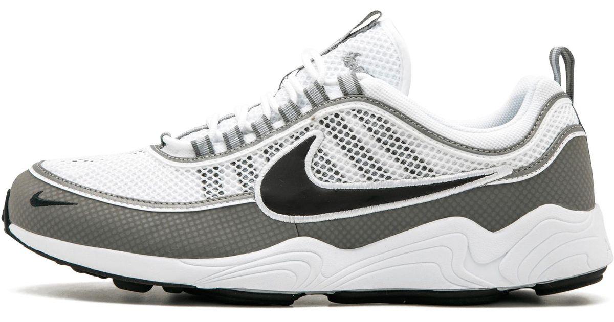 5f22f04f842c8 Nike Air Zoom Sprdn in White for Men - Lyst