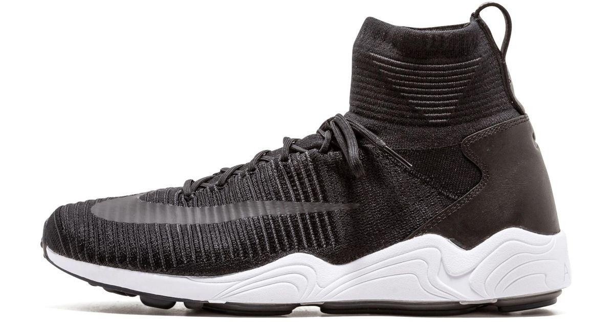 38920277e16 Lyst - Nike Zoom Mercurial Xi Fk in Black for Men