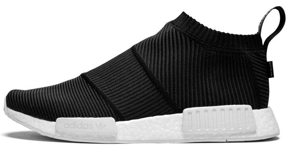 c9f11f0b5 Lyst - adidas Nmd Cs1 Gtx Pk Core Black ftw White in Black for Men - Save  56%