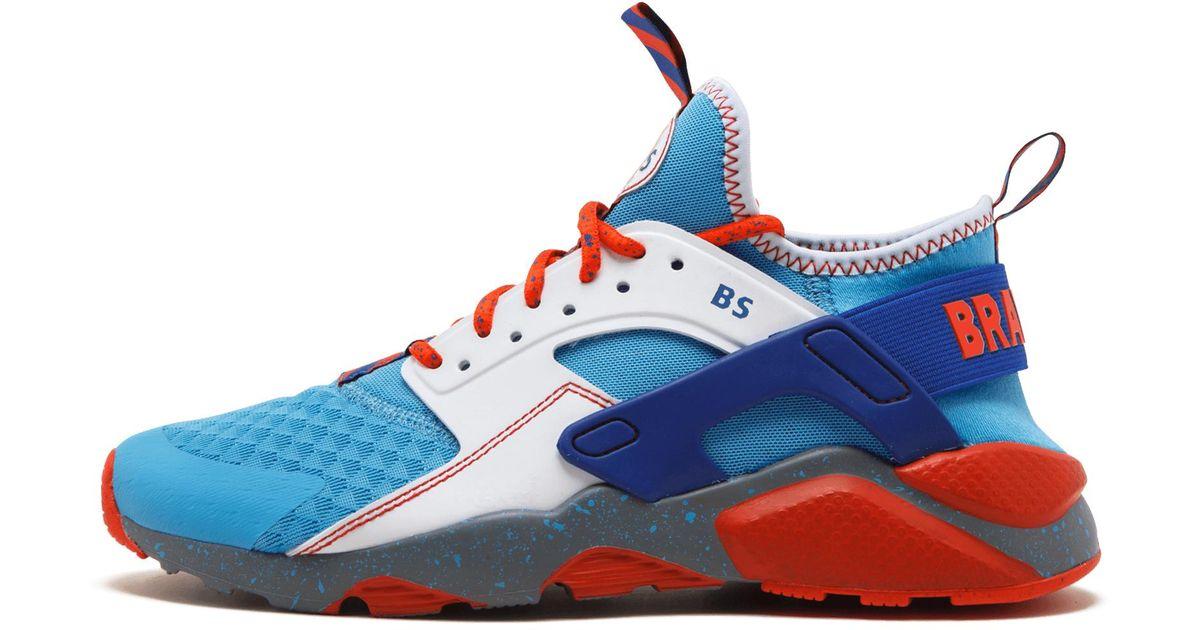 17fe7148e005 Lyst - Nike Air Huarache Run Ultra Db University Blue  doernbecher  in Blue  for Men - Save 74%