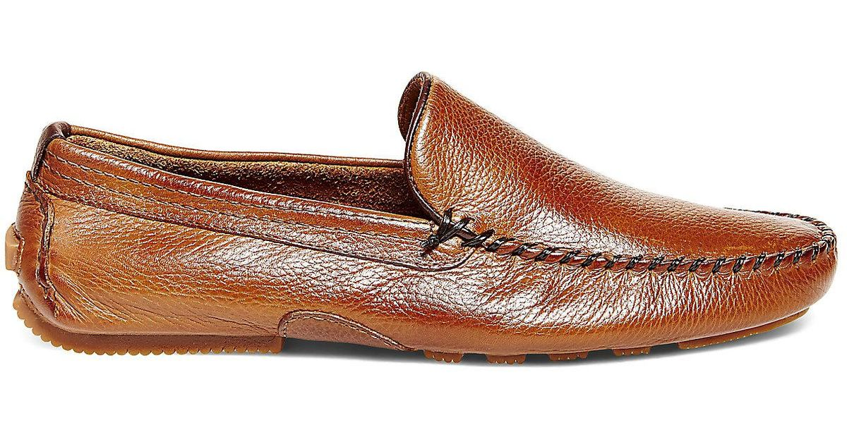 7b3209b8deb Lyst - Steve Madden Vicius in Brown for Men