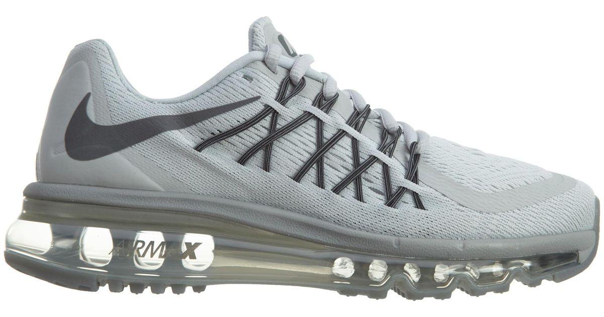 Nike Air Max 97 Ultra 17 Black Pure Platinum W – HI END FASHION