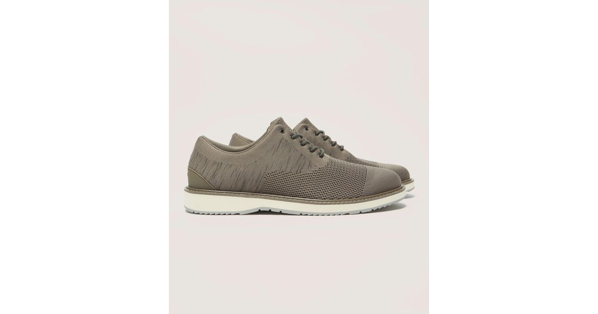 1ed20c4c736 Lyst - Swims Barry Oxford Knit in Natural for Men