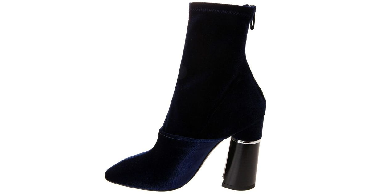 3.1 Phillip Lim Two tone ankle boots cJ93UXDj