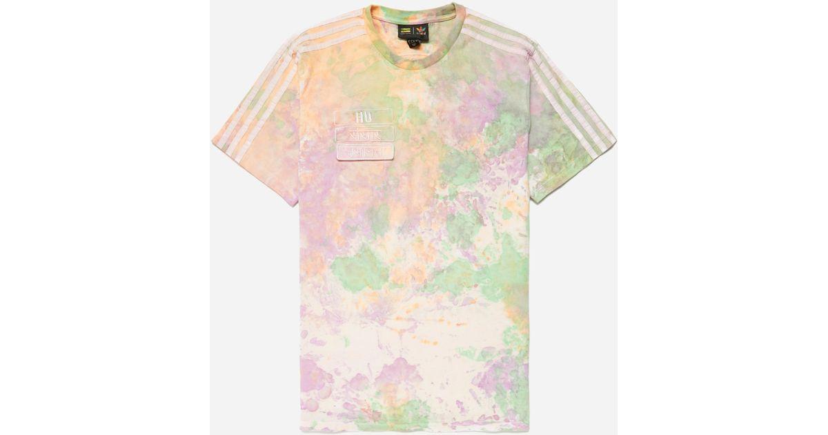 e40104327 Lyst - adidas Originals Hu Holi T-shirt for Men