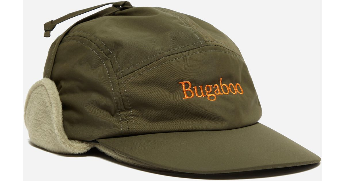 Columbia Bugaboo Interchange Hat in Green for Men - Lyst e3fb1646eb5