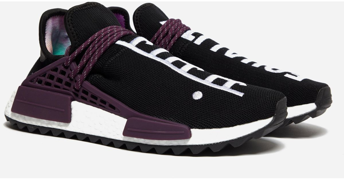 brand new 63440 bfb60 Adidas Originals - Black Hu Holi Nmd for Men - Lyst