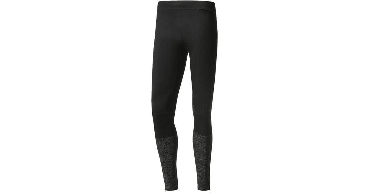 Running Supernova Men For Black Tights Adidas Lyst N0m8wnOv