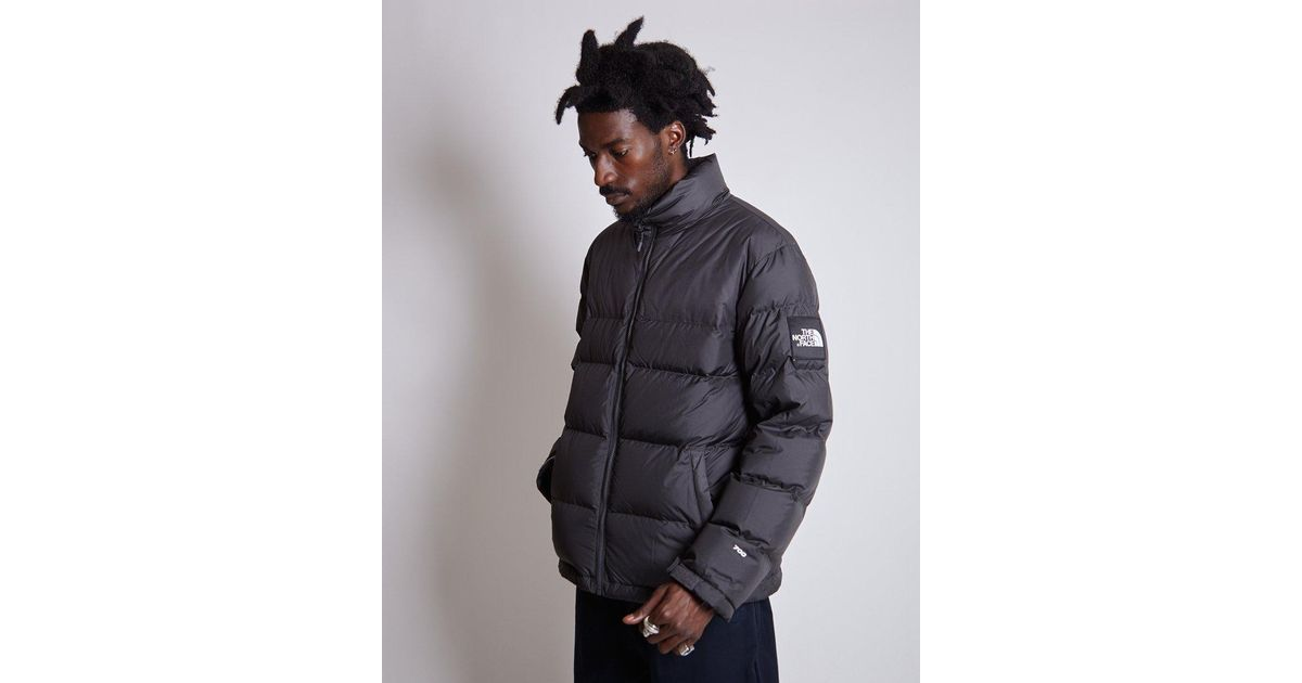 3451ad805 The North Face - Black Label 1992 Nuptse Jacket Grey for Men - Lyst