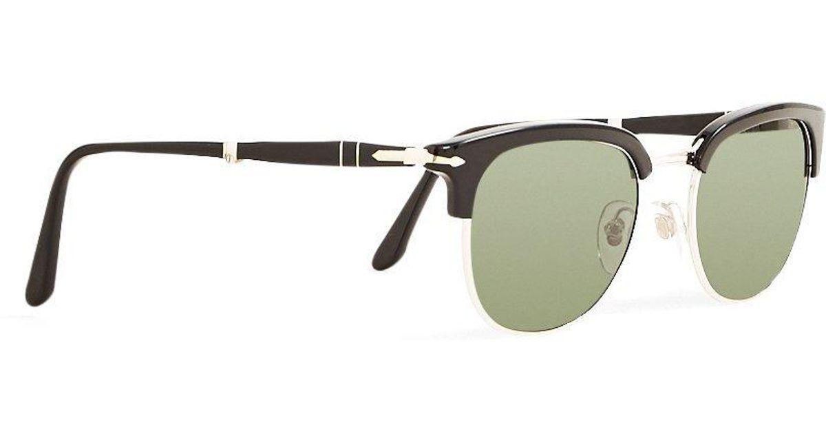 d027fa07de Black Suprema Men Icon For In Persol Sunglasses Lyst z6xI5wTqn