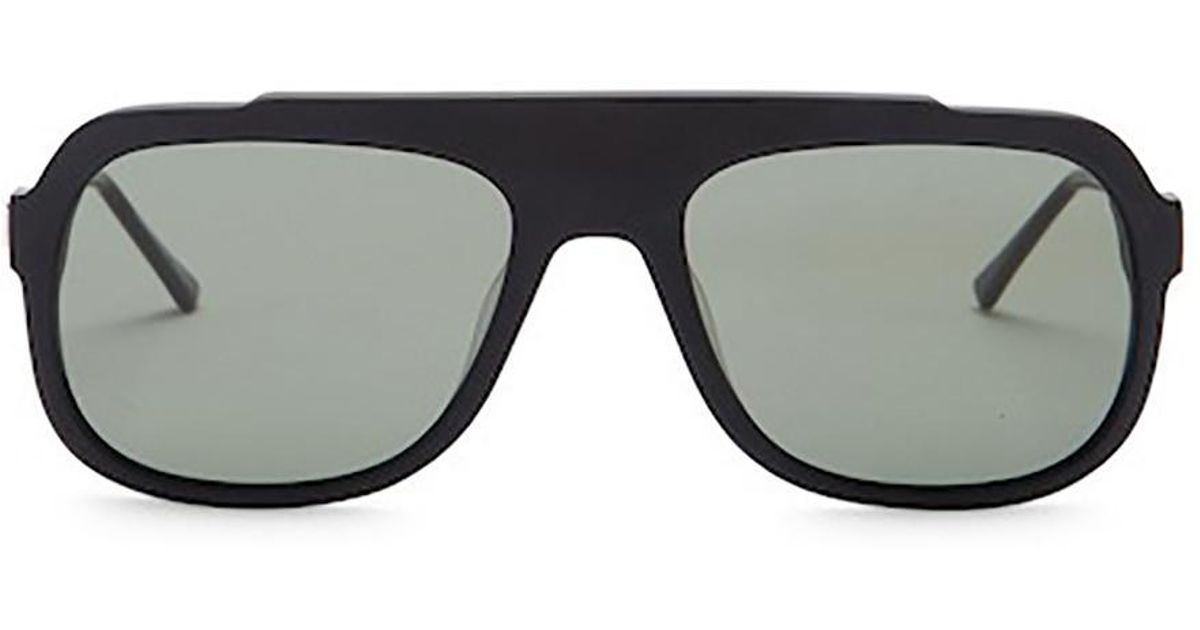 0aaf39f800206 Thierry Lasry Velocity Sunglasses for Men - Lyst