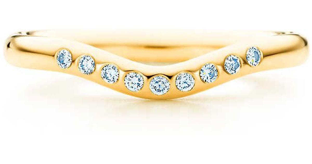 Elsa Peretti Snake ring in 18k gold - Size 6 1/2 Tiffany & Co. lw9GQTB4M