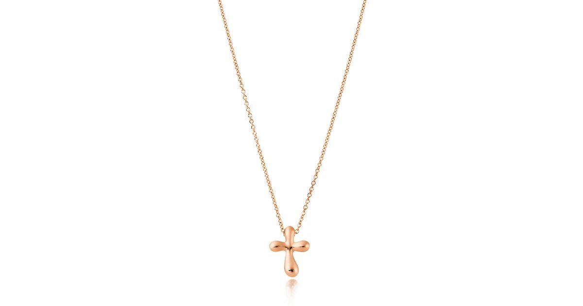 Elsa Peretti Star of David pendant in 18k gold, 12 mm wide - Size 12 mm Tiffany & Co.