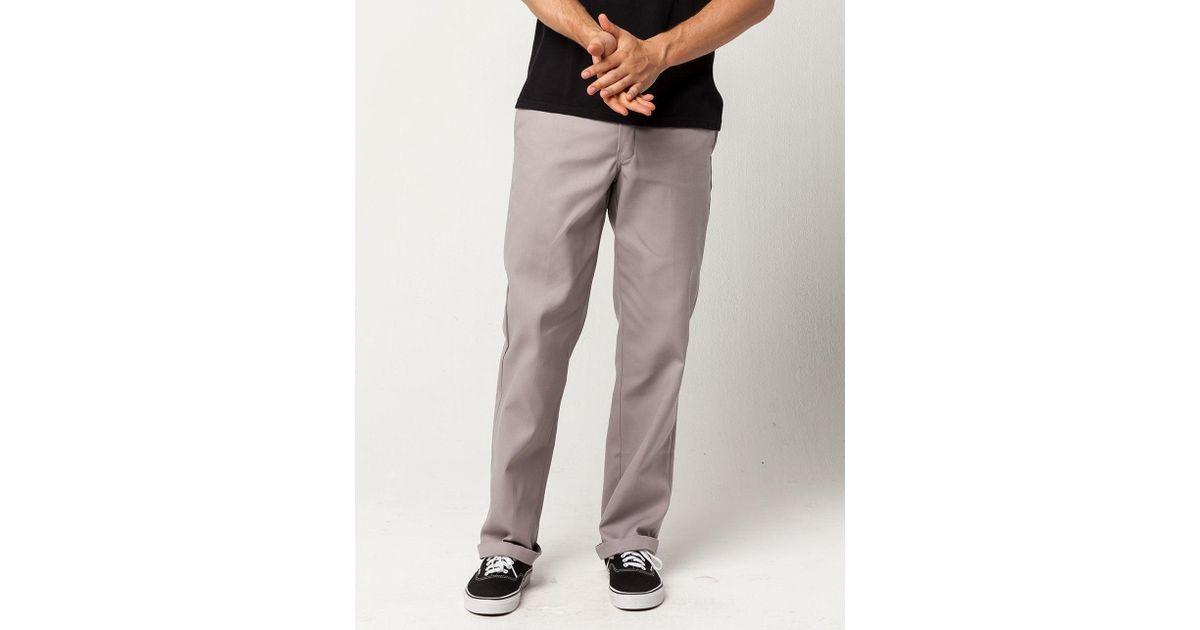 f629f81ba7 Dickies 874 Flex Original Fit Mens Pants for Men - Lyst