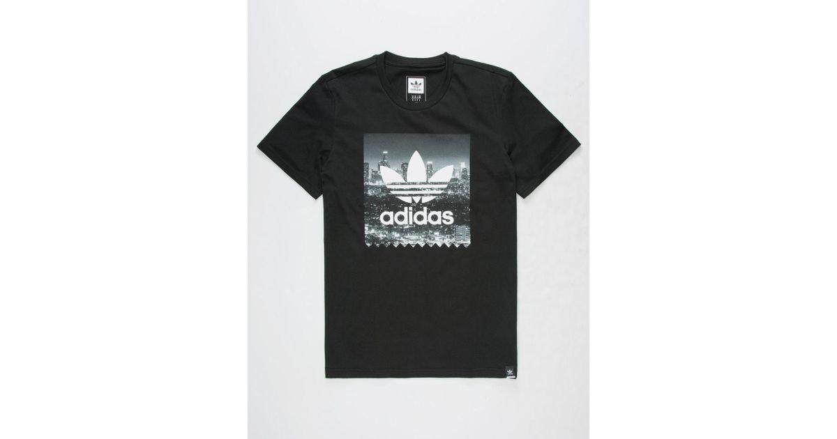 adidas shirt tillys