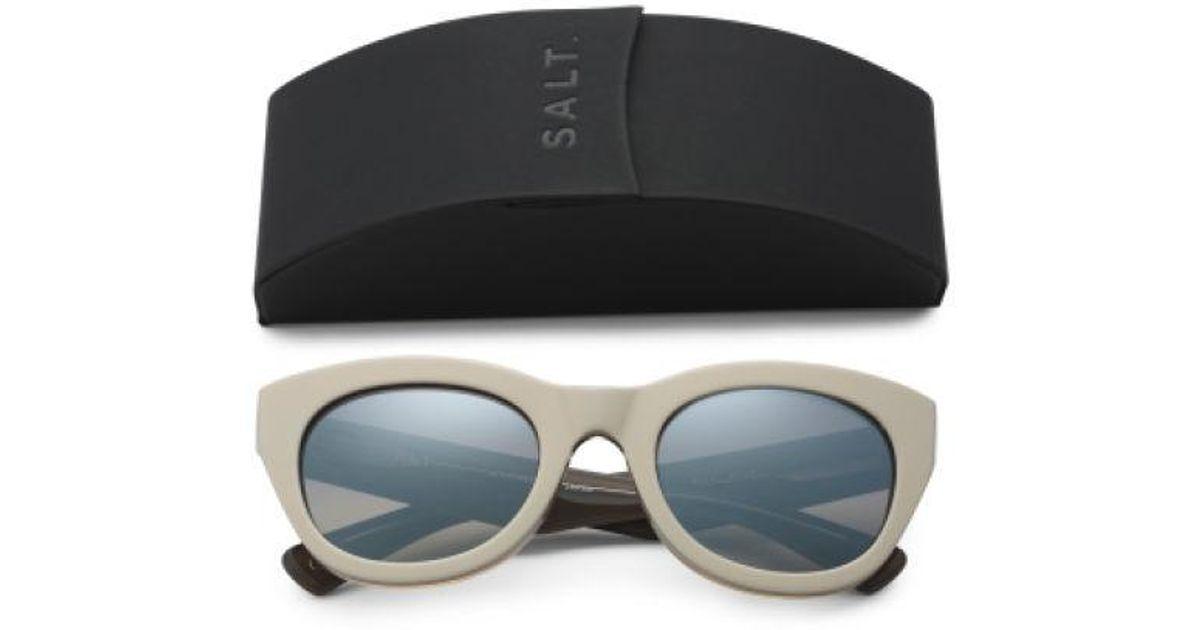 755d83b2daa14 Lyst - Tj Maxx Made In Japan Pila Polarized Sunglasses in Black