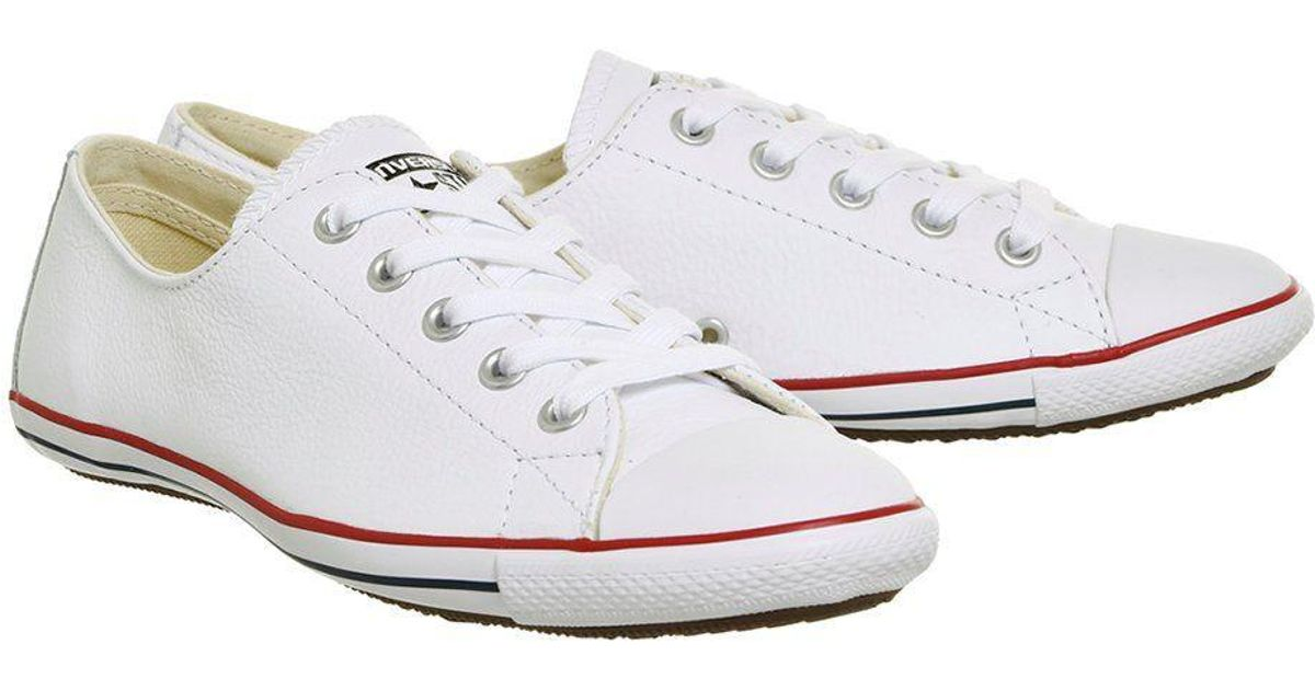 bfaad2c79357 Converse Ct Lite 2 Trainers By in White - Lyst