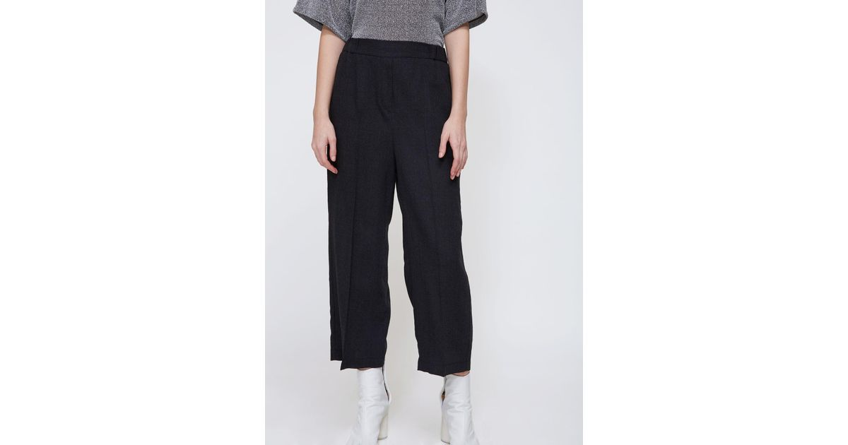 Wool Pants Maison Martin Margiela Free Shipping Popular Cheap Price Wholesale Price I7lpdju3h