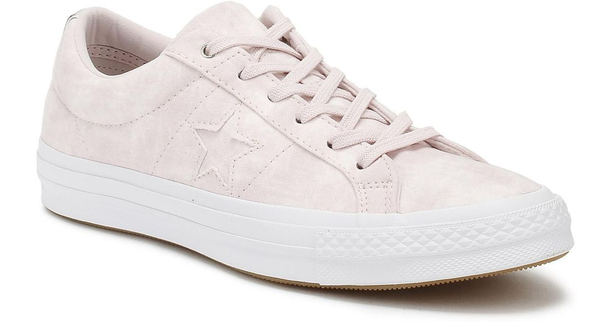 7ff6beabc072 converse one star barely rose off 52% - www.force29.fr