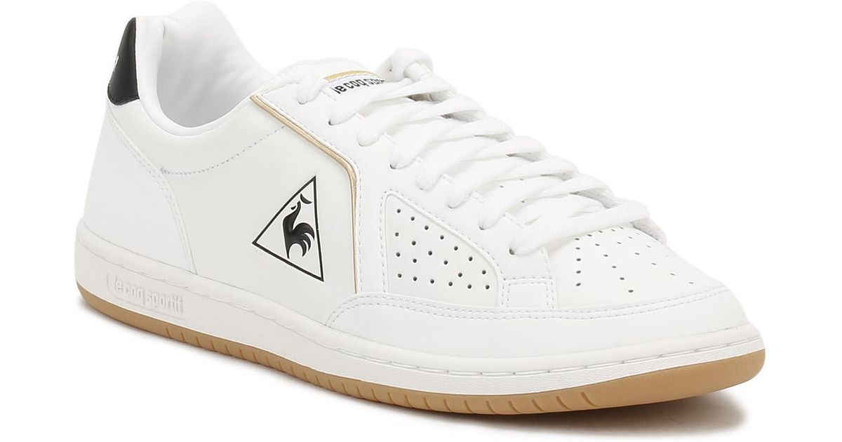 le coq sportif ICONS VINTAGE - Trainers - optical white c8zPn