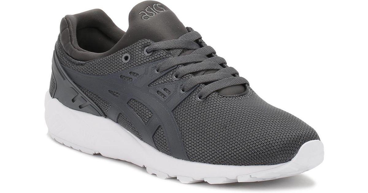 Asics Gel Kayano Evo Shoes Trainers Black