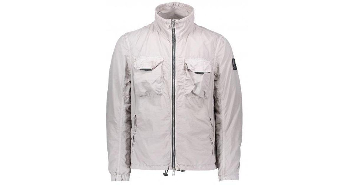 06dfef7c57f1 Lyst - Belstaff Pendeen Jacket for Men