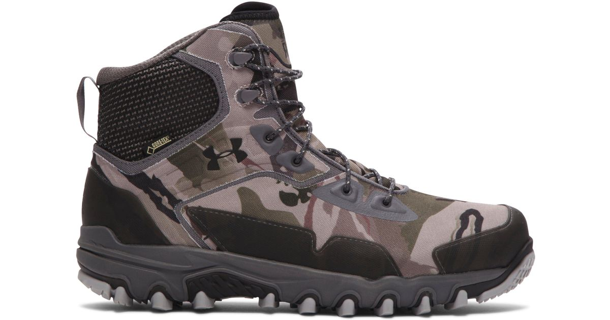 Under Armour - Multicolor Men's Ua Ridge Reapertm Extreme Hunting Boots for  Men - Lyst
