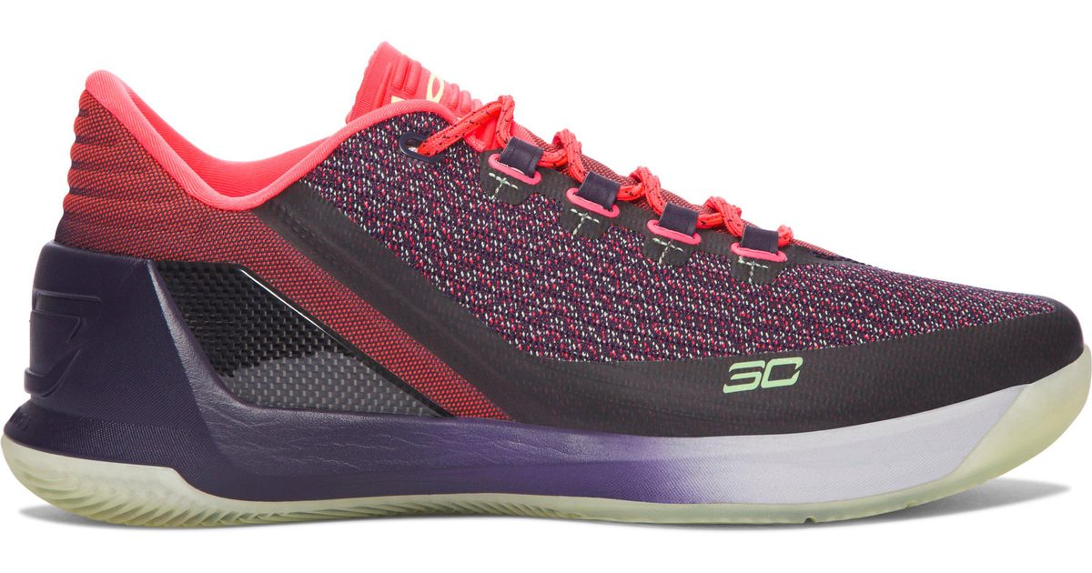 Lyst - Under Armour Men s Ua Curry 3 Low Basketball Shoes for Men 330a89d4ce