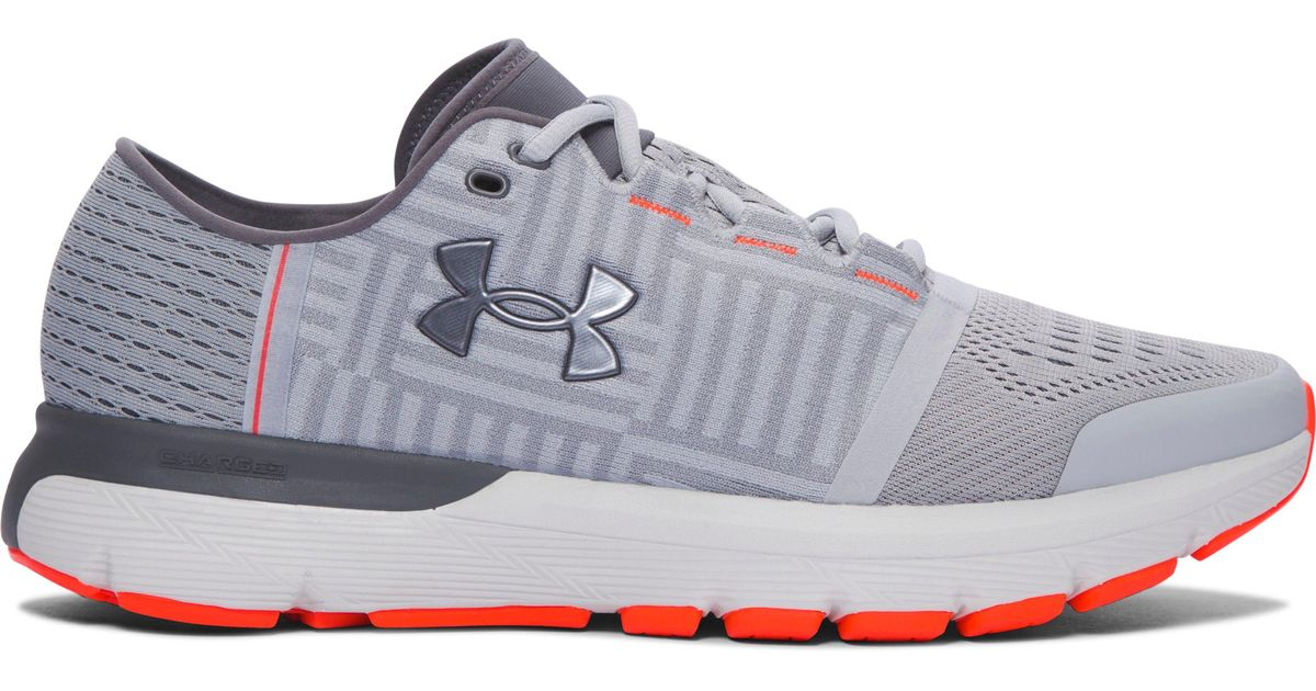new product cbd57 70959 Under Armour - Gray Men's Ua Speedform® Gemini 3 – 2e Running Shoes for Men  - Lyst