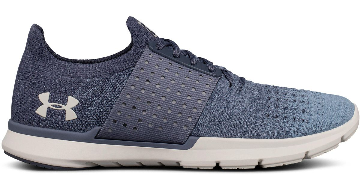 Under Armour® Threadborne Slingwrap Fade Sneakers VRz9JzWo