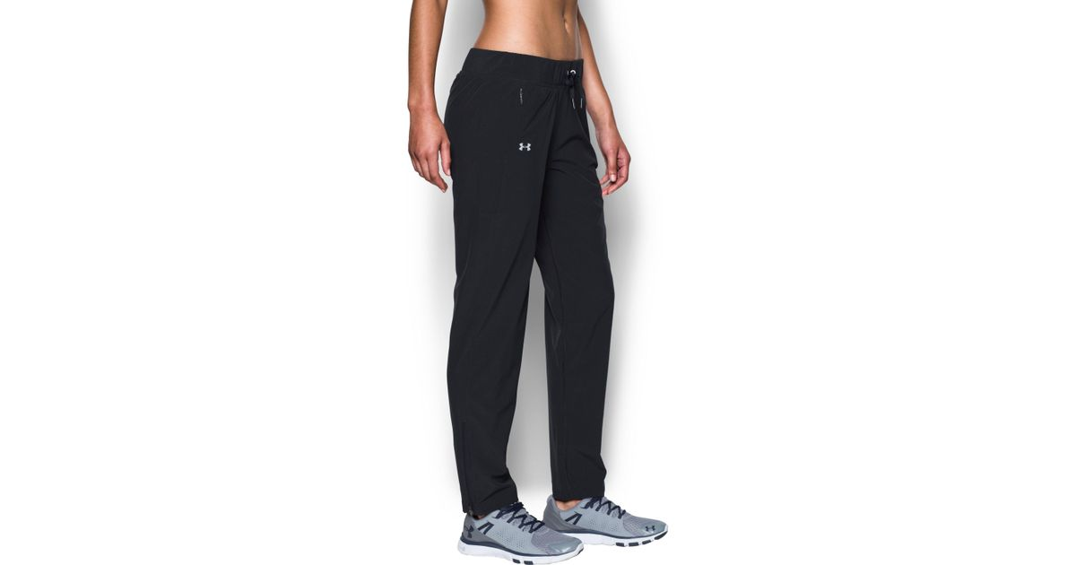 6d43e01b9 Lyst - Under Armour Women's Ua Heatgear® Armour 18