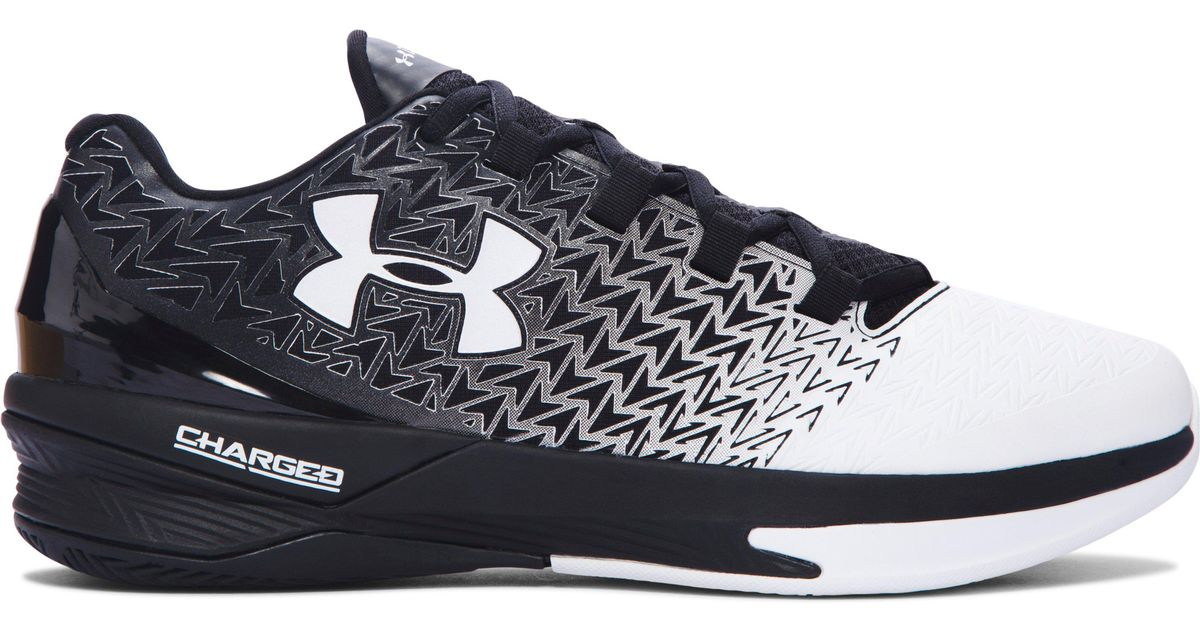 new style 94d35 68b8f Lyst - Under Armour Men s Ua Clutchfit® Drive 3 Low Basketball Shoes for Men