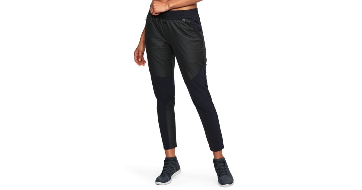 95f736bad35924 Under Armour Women's Ua Unstoppable Gore® Windstopper® Pants - Lyst
