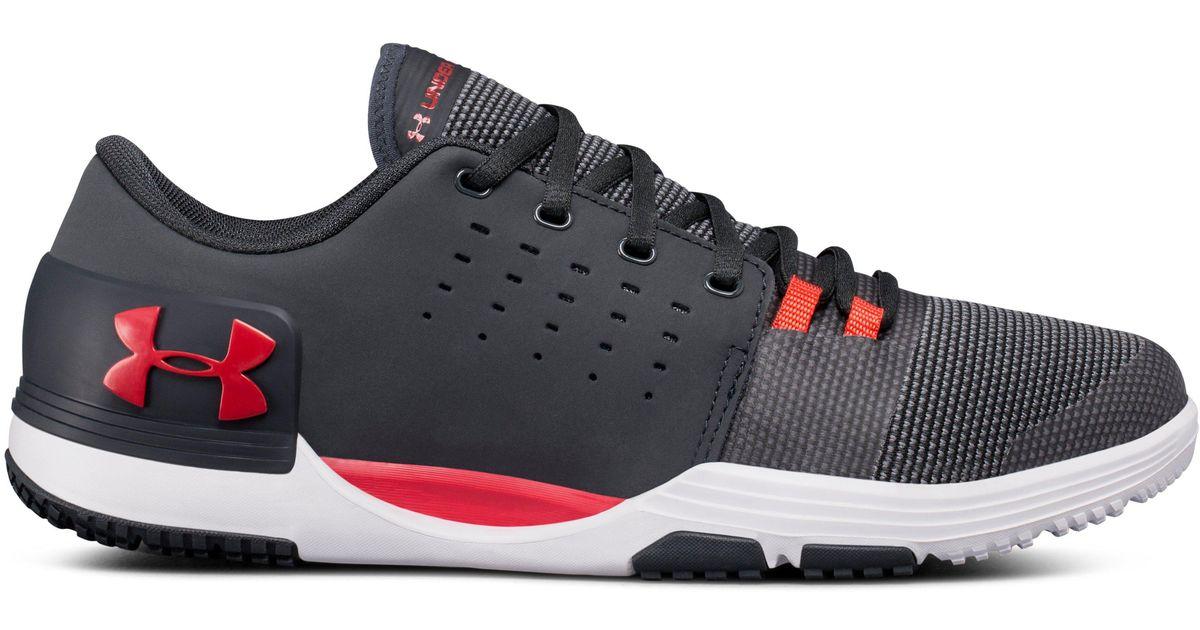 7a9896c7b Under Armour Multicolor Men's Ua Limitless 3.0 Training Shoes for men
