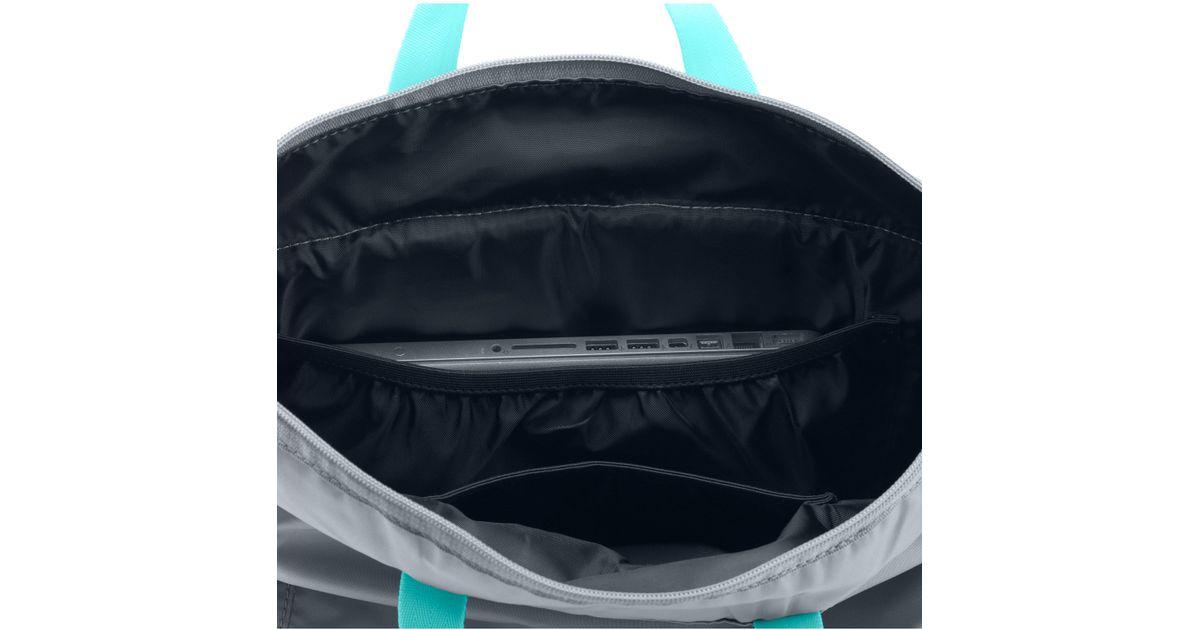 Lyst - Under Armour Women s Ua Multi-tasker Backpack in Blue 2a699d6ac6