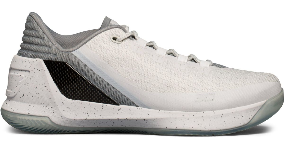 huge discount d311b 87212 low price curry 3 low grey 6f497 52362
