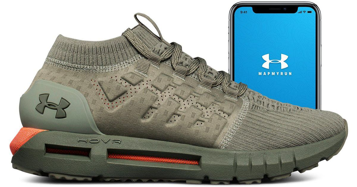 Connected Ua Hovr Under Phantom Armour Running Men s In Lyst Shoes 4A1H6xq d59ce39a256
