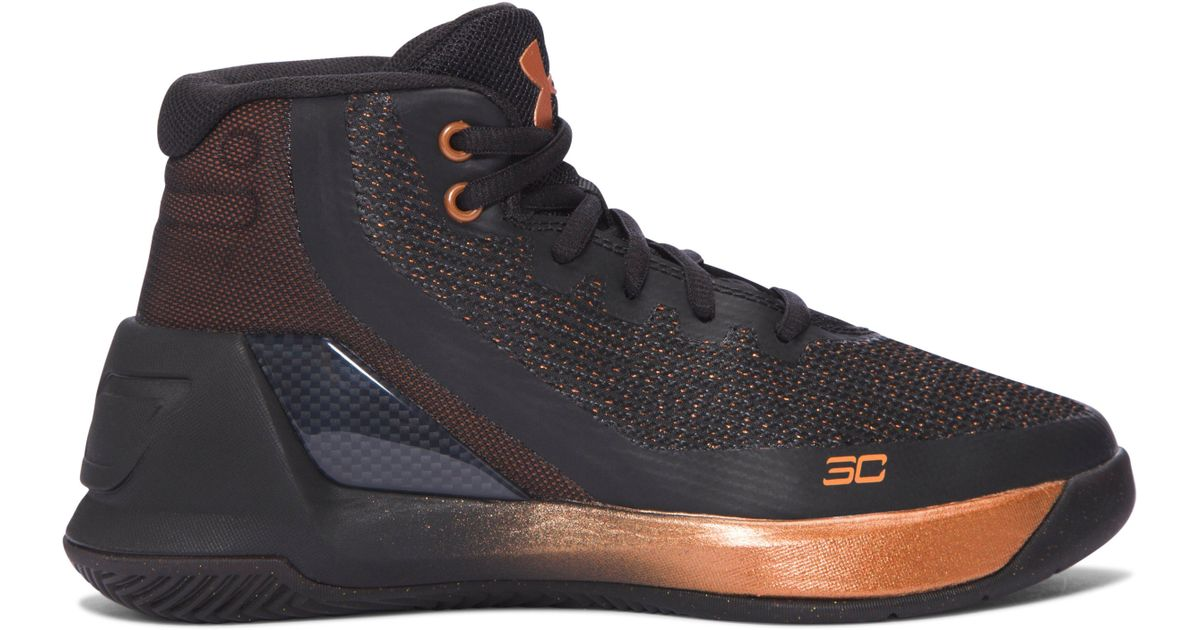 9402d4c5a07 Lyst - Under Armour Pre-school Ua Curry 3 Asw Basketball Shoes for Men