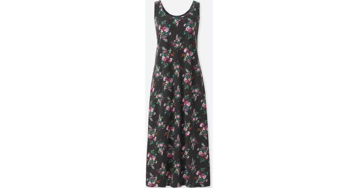 e64126e5c7 Lyst - Uniqlo Studio Sanderson Bra Dress in Gray