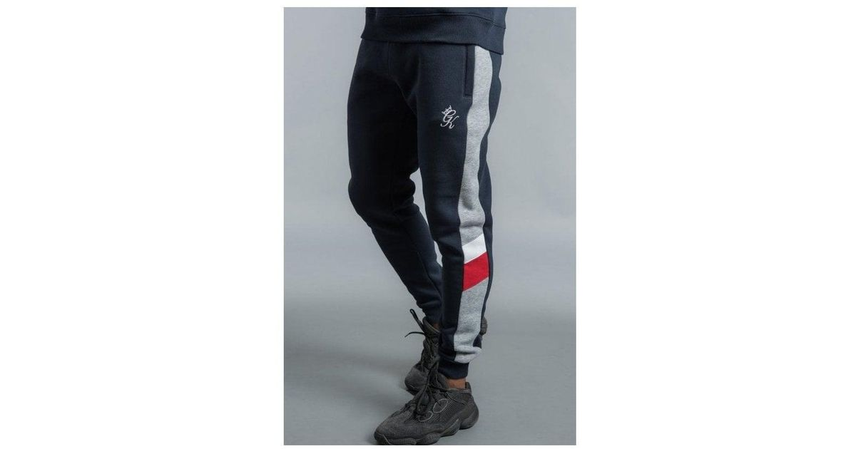 af121b1a Gym King Capone Tracksuit Bottoms for Men - Lyst