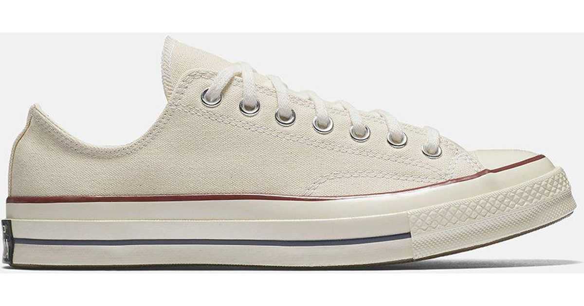 aafb14688167 Lyst - Converse 70 s Chuck Taylor Low 162062c (canvas) for Men
