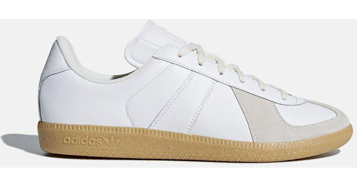Adidas originali adidas pc esercito (cq2755) in bianco per gli uomini lyst