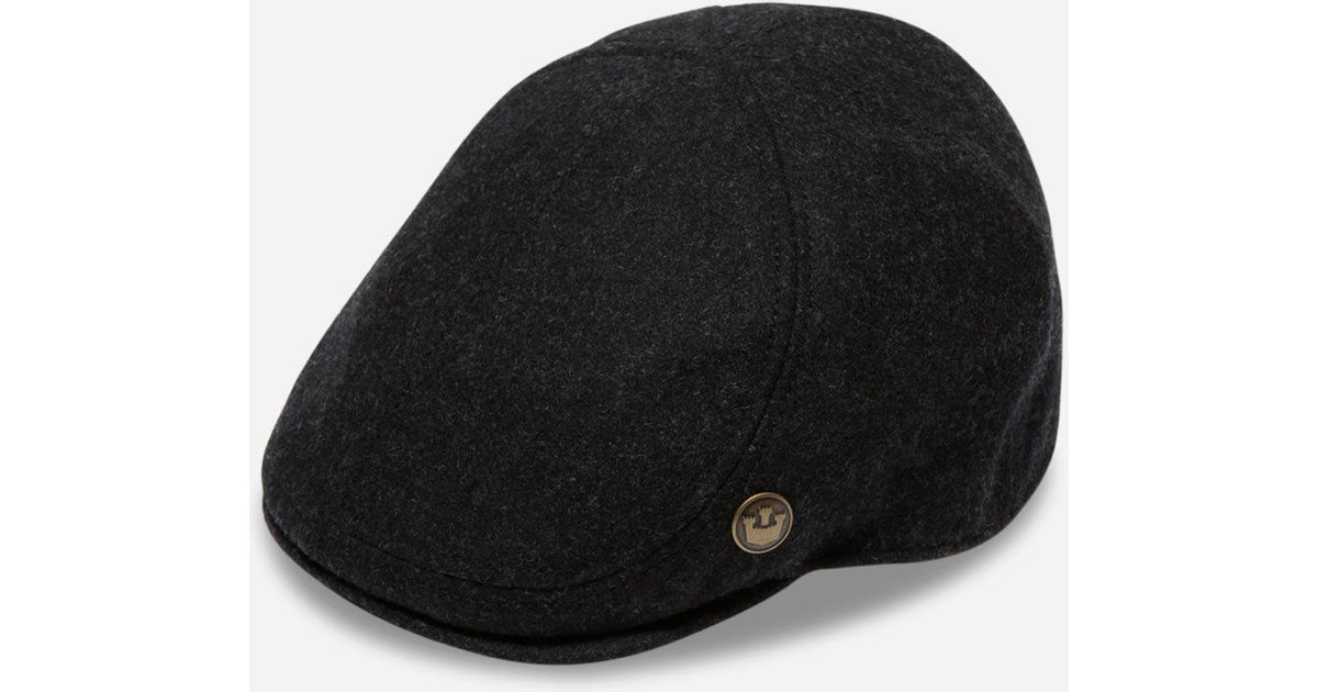 ... Lyst - Goorin Bros Liam Ivy Flat Cap in Black for Men info for e134e  fdcc9 ... 79c613f6bfe7