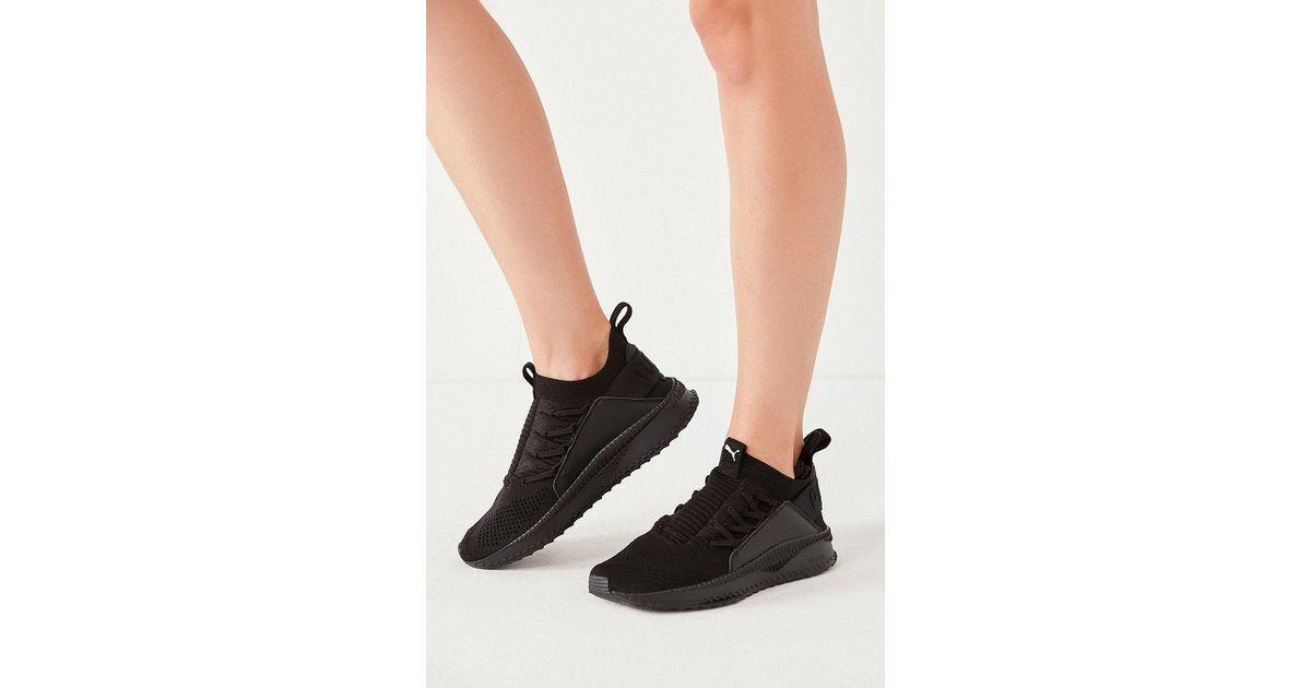 Lyst - PUMA Puma Tsugi Jun Sneaker in Black fe131abd4