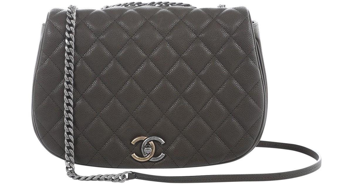 d2c67b57f45c Chanel Black Crossbody Purse - Best Purse Image Ccdbb.Org