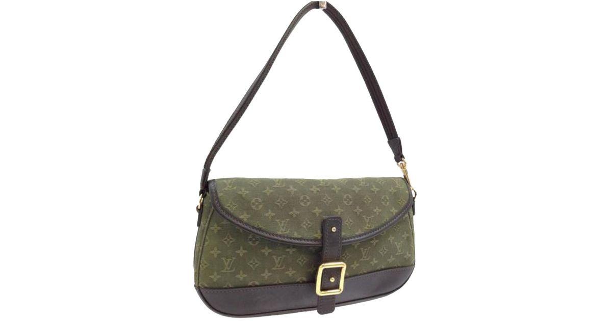 Pre-owned - Cloth handbag Louis Vuitton xBcTP