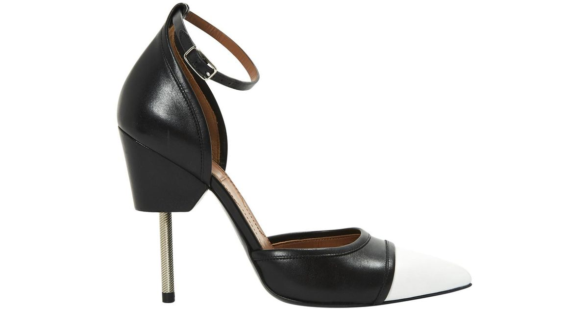 Clearance Great Deals Cheap Discount Sale Pre-owned - Leather heels Givenchy For Sale 2018 sB203X