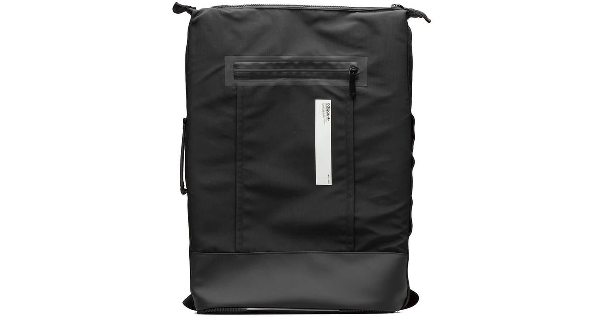 4be857e0fc212 Lyst - adidas Originals Nmd Backpack in Black for Men