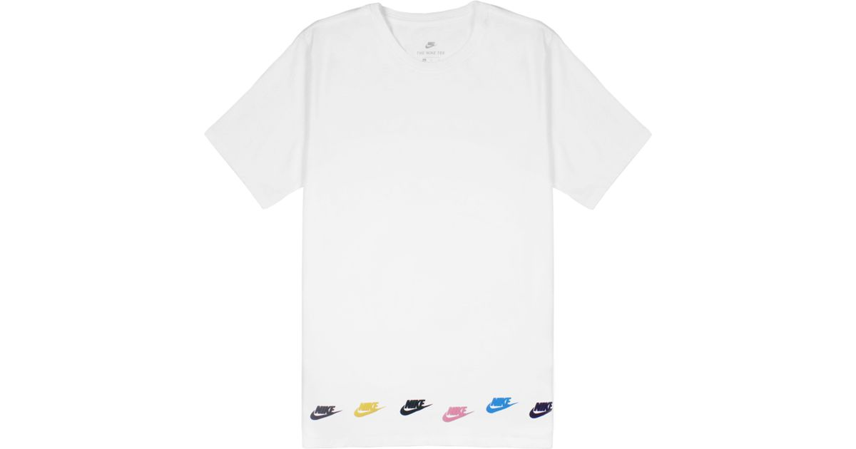 c12e0a1321 Sean Wotherspoon Nike Tee Shirt - Wicked Spoon
