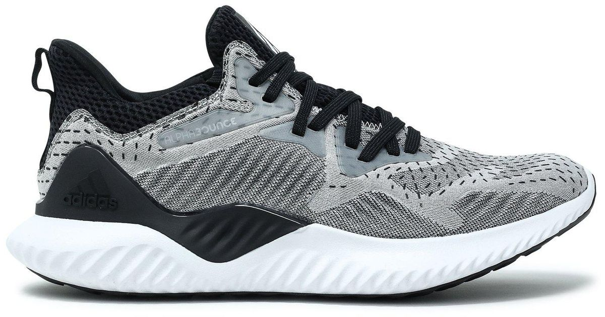 1f158bbf9 Lyst - Adidas Originals Alphabounce Beyond in Black for Men